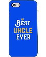 Best Uncle Ever Phone Case i-phone-7-case