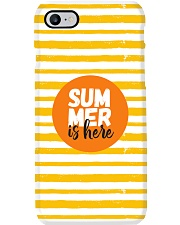 Summer is here Phone Case thumbnail
