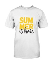 Summer is here Classic T-Shirt thumbnail