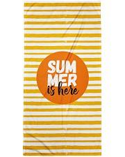 Summer is here Premium Beach Towel thumbnail