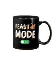 Feast Mode On Mug thumbnail