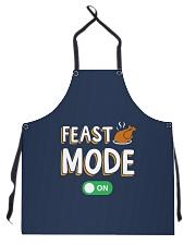 Feast Mode On Apron thumbnail