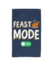 Feast Mode On Hand Towel thumbnail