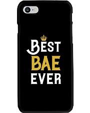Best Bae Ever Phone Case thumbnail