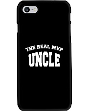 The Real MVP - Uncle Phone Case thumbnail