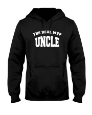 The Real MVP - Uncle Hooded Sweatshirt thumbnail