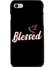 Blessed Phone Case thumbnail