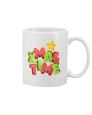 It Is Xmas Time Mug thumbnail