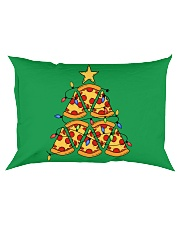 Pizza Pizza Pizza Rectangular Pillowcase tile