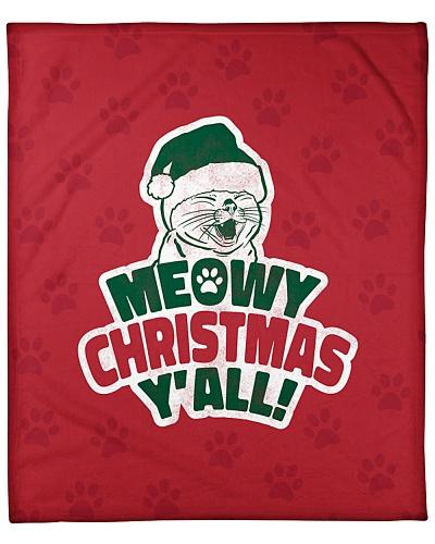 Meowy Christmas You All