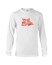 Merry And Bright Long Sleeve Tee thumbnail