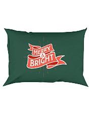 Merry And Bright Rectangular Pillowcase thumbnail