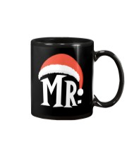 Mr Christmas Hat Mug thumbnail