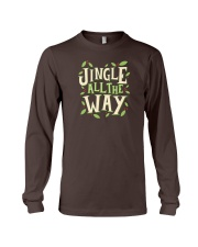 Jingle All The Way Long Sleeve Tee thumbnail