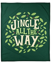 "Jingle All The Way Fleece Blanket - 50"" x 60"" thumbnail"