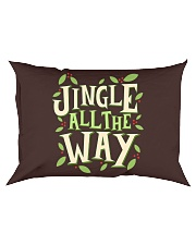 Jingle All The Way Rectangular Pillowcase thumbnail