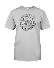 Full Of Joy Classic T-Shirt tile
