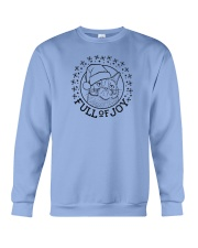 Full Of Joy Crewneck Sweatshirt thumbnail