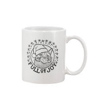 Full Of Joy Mug front