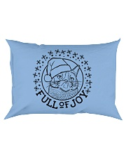 Full Of Joy Rectangular Pillowcase thumbnail