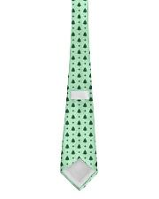 Mint Christmas Tie back