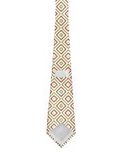 Christmas Diamond  Tie back