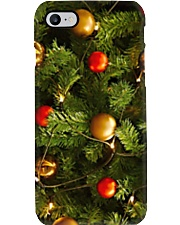 Christmas Tree Feel Phone Case thumbnail