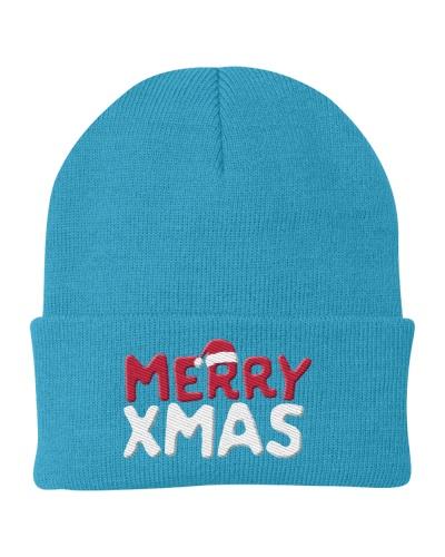 Merry Xmas Knit