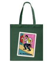El Borracho Tote Bag thumbnail
