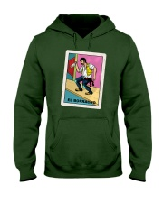 El Borracho Hooded Sweatshirt thumbnail