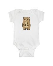 Baby Bear Onesie thumbnail
