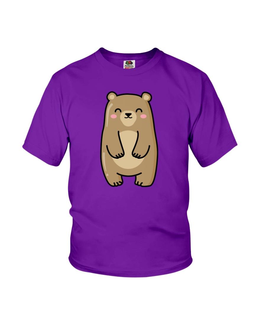 Baby Bear Youth T-Shirt