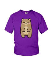 Baby Bear Youth T-Shirt front