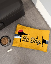 Le Dog Pet Bed - Small aos-pet-bed-small-lifestyle-front-02