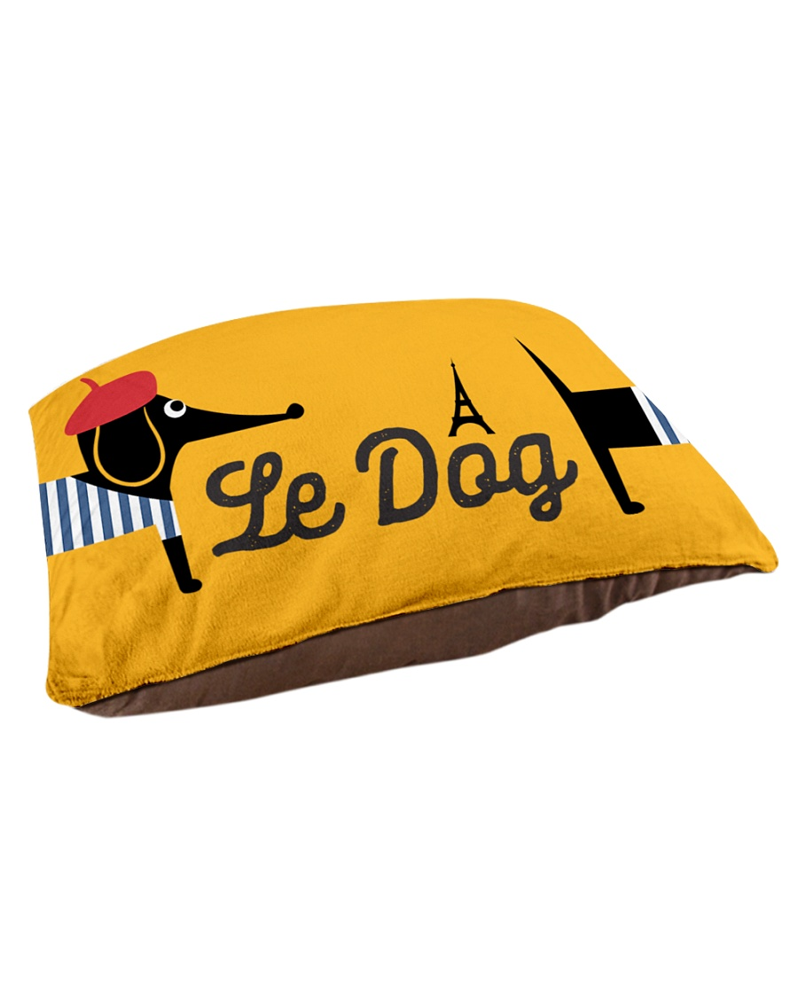 Le Dog Pet Bed - Small