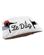 Le Dog Pet Bed - Small thumbnail