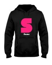 Geometric S Hooded Sweatshirt thumbnail