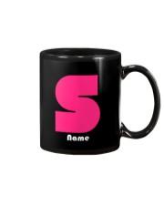 Geometric S Mug thumbnail