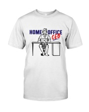 Home Office CEO Premium Fit Mens Tee thumbnail
