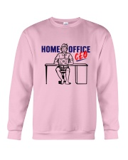 Home Office CEO Crewneck Sweatshirt thumbnail