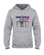 Home Office CEO Hooded Sweatshirt thumbnail