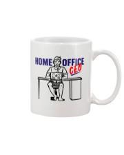 Home Office CEO Mug thumbnail