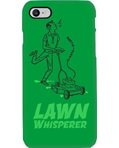 Lawn Whisperer