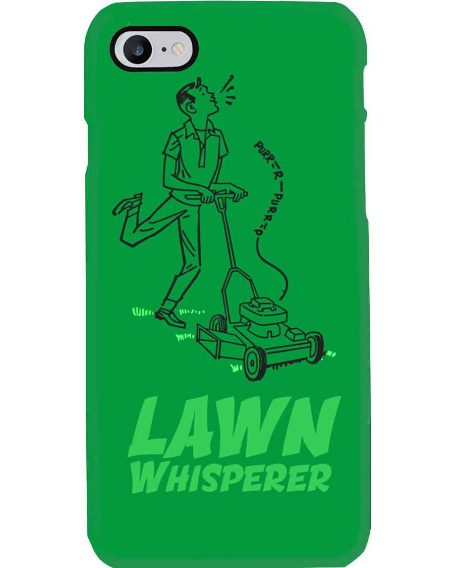 Lawn Whisperer Phone Case