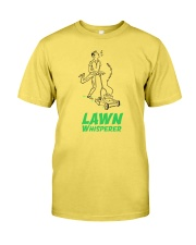 Lawn Whisperer Premium Fit Mens Tee thumbnail