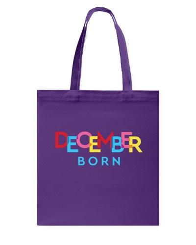 December Born