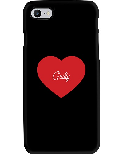 Guilty - Couple's Design