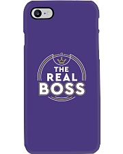 The REAL BOSS Phone Case thumbnail