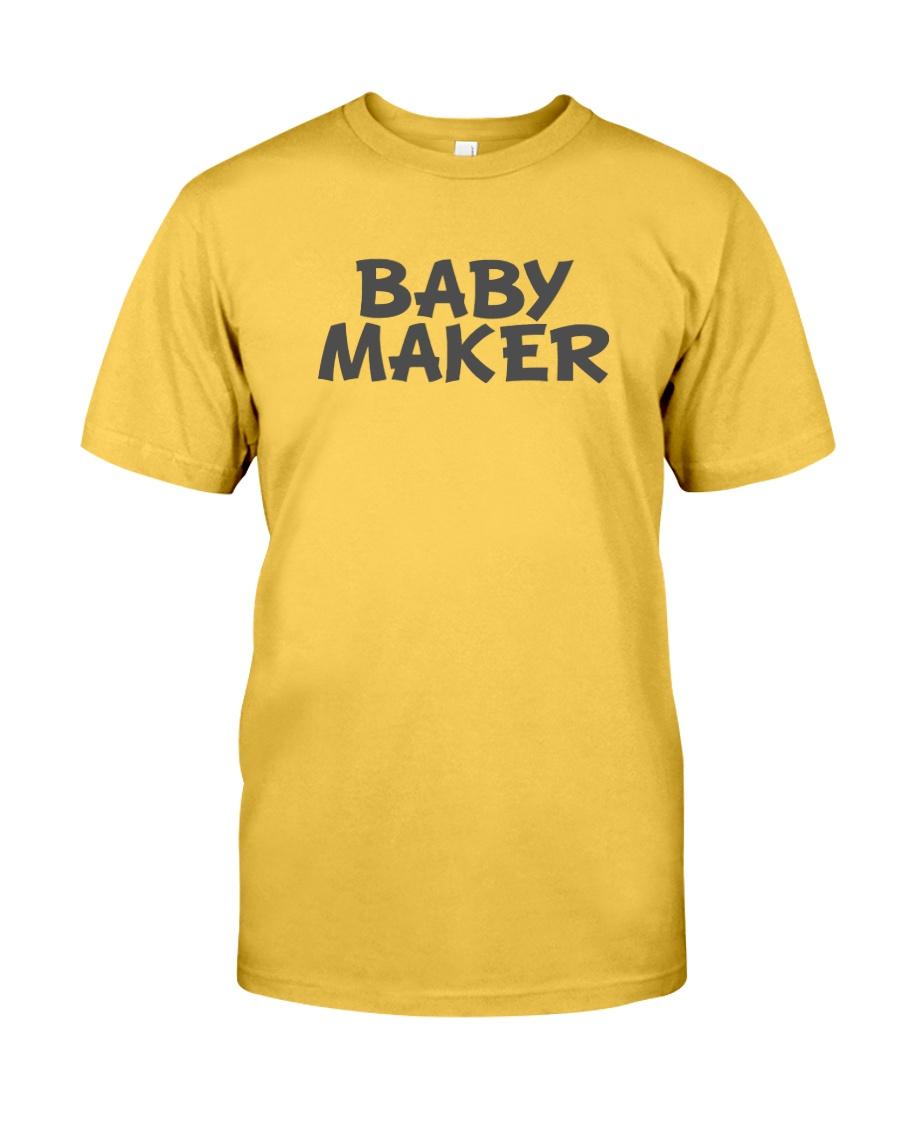 Baby Maker Classic T-Shirt