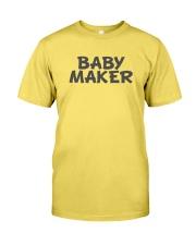 Baby Maker Premium Fit Mens Tee thumbnail